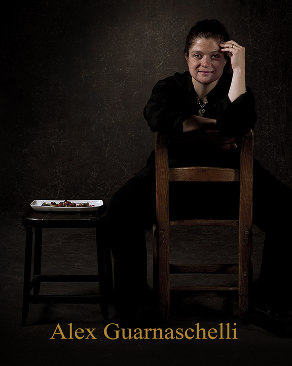 Alex Guarnashelli